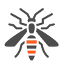 yellow jacket icon