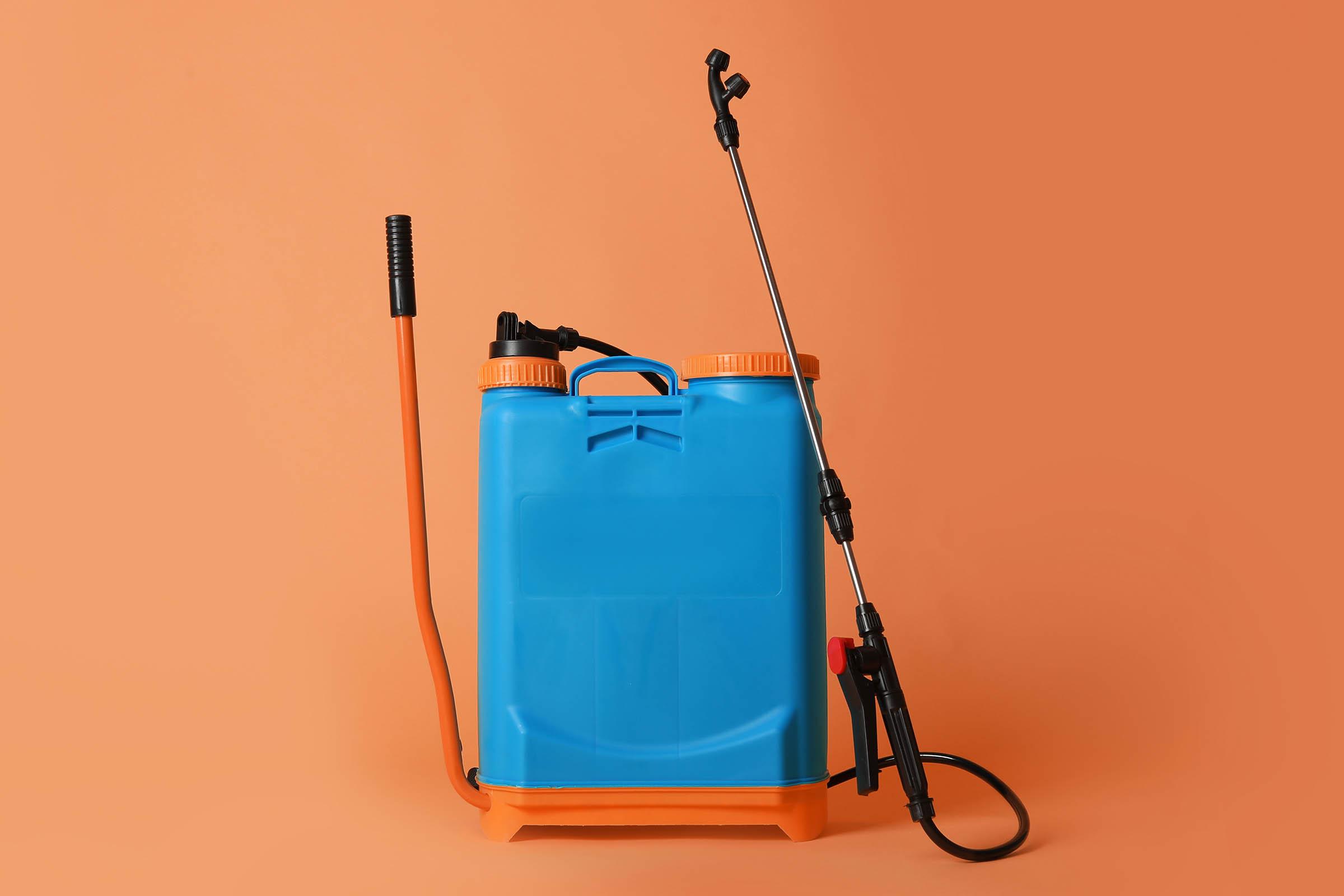 yard spray for general pest control